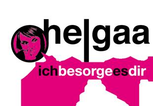Helgaa Festivalshop